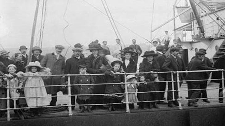 Historias de inmigrantes italianos en Argentina