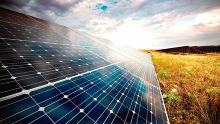 Energía solar, una alternativa para el alumbrado de caminos rurales