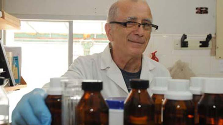 Aceite de cannabis, la UNLP está en condiciones de producirlo y controlar su calidad